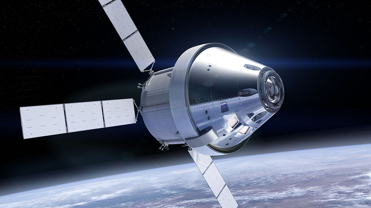 Lockheed Martin cylindrical deep-space habitat is the ignition for the Second Moon Race.