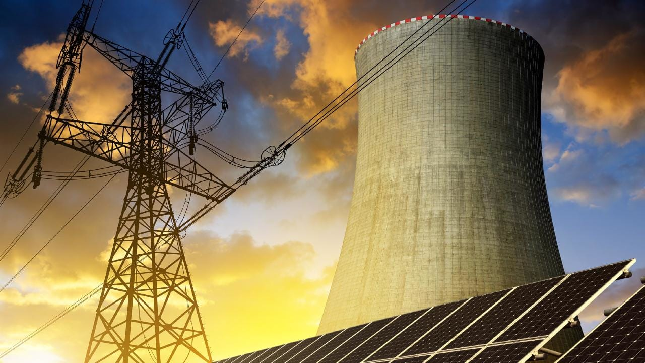 Zero-emissions Natural Gas Power Plant, is it the answer for Climate Change? Not Really!