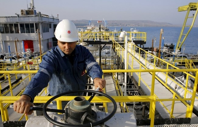 Turkey to start oil, gas drilling off Cyprus 'in coming days'