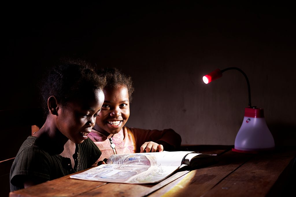 How pay-as-you go energy systems could help with access to electricity in Africa