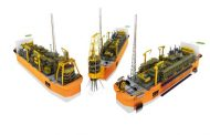 SBM Offshore firms up Sepetiba FPSO contract with Petrobras
