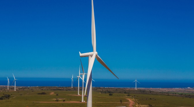 Wind energy Production Will Help South Africa's Economic Recovery – Sawea