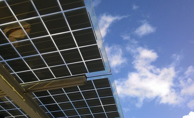 Capital Dynamics to build 200MW Indiana solar